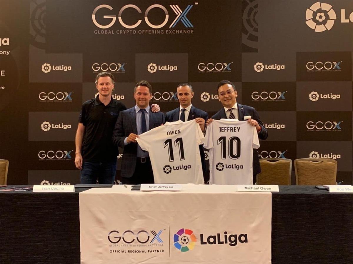 GCOX-LaLiga
