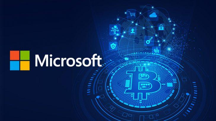 Microsoft:ビットコイン基盤の分散型ID管理システム「ION」ベータ版を公開