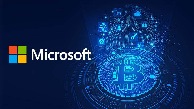 米Microsoft、ビットコインによる身分証明サービスを開始、まずはベータ版