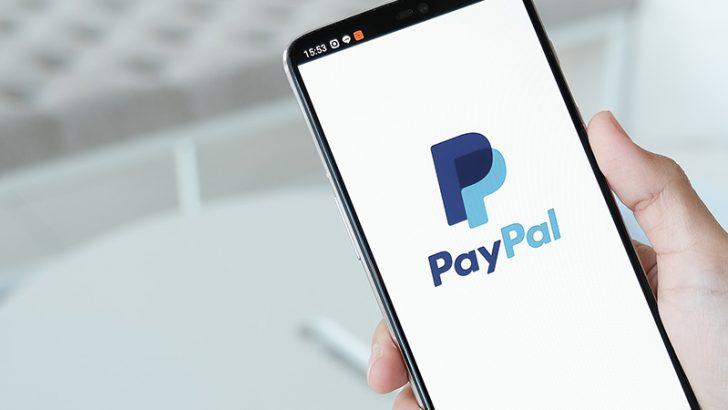 PayPal(ペイパル)で「暗号資産の売買」が可能に?公式サイトには求人募集も掲載