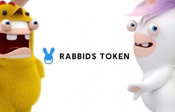 Ubisoft:イーサリアム基盤の収集アイテム「Rabbids Token」リリース