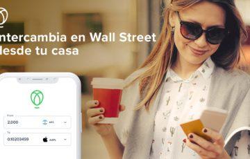 暗号資産・金融アプリUphold「株式への少額投資機能」を追加