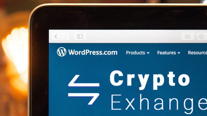 暗号資産取引を可能にするWordPressプラグイン「300以上」のウェブサイトで稼働
