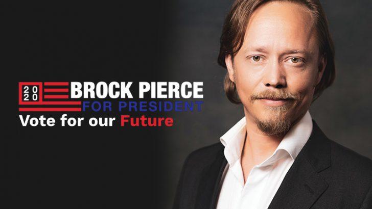 2020年米国大統領選挙に「暗号資産・ブロックチェーン業界の超大物」が立候補
