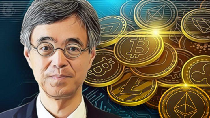 日本政府:新たな金融庁長官に「氷見野 良三氏」充てる方針|暗号資産への影響は?