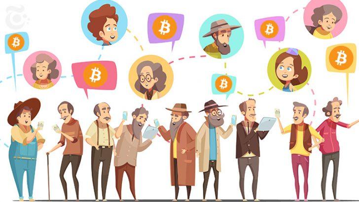 新型コロナ以降「高齢世代のビットコイン投資」が倍増|Google検索にも変化