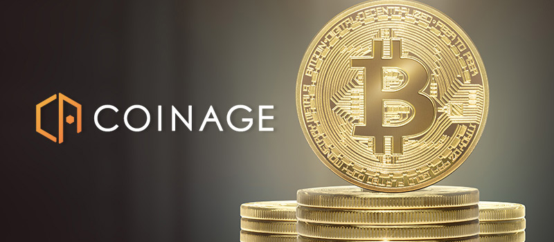 COINAGE-Bitcoin