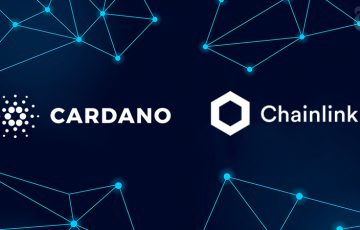 Cardano(ADA)「チェーンリンク(Chainlink/LINK)」と提携の可能性