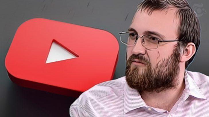 Cardano創設者:YouTube上の「GiveAway詐欺」について注意喚起
