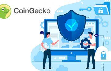 暗号資産取引所の安全性を評価する「サイバーセキュリティ・スコア」導入:CoinGecko