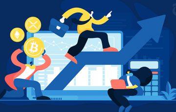 XRP「15倍の価格上昇」を予想|ゴールドマンサックス元幹部、初めて暗号資産に投資