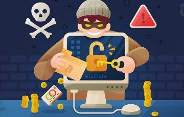 ダークウェブ上に「150億以上のアカウント認証情報」が流出|暗号資産保有者も要注意