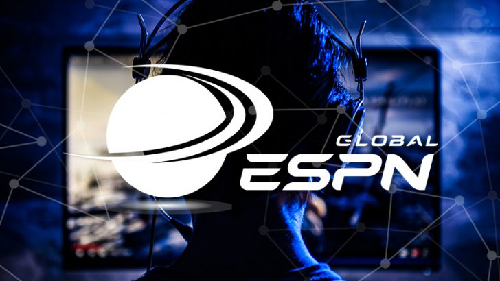 ESPN Global:ビットコイン決済対応の「ゲームプラットフォーム」を発表