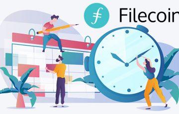ファイルコイン(FIL)メインネット公開時期を「再度延期」コンテスト前に調整期間