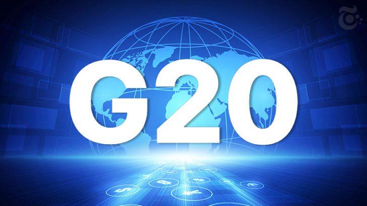 G20:デジタル通貨「容認」へ|資金洗浄対策などの規制論議を本格化