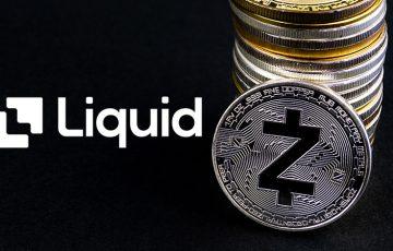 Liquid Global:Zcashなど「暗号資産28銘柄」上場廃止の可能性