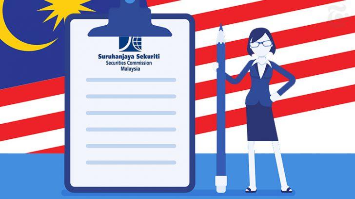 マレーシア規制当局:無登録業者リストに「BINANCE・eToro」などを追加