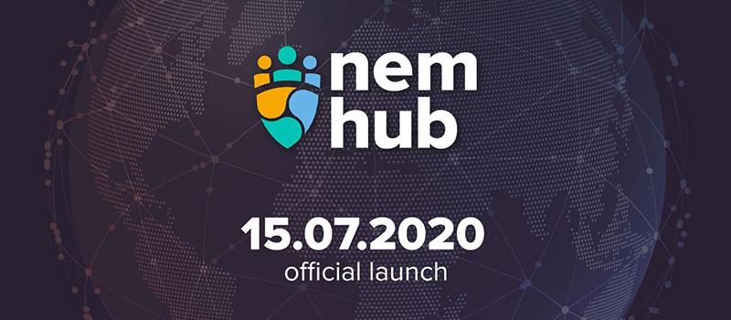 NEM-HUB-Launch