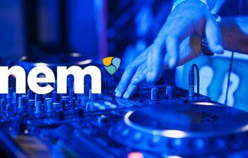 音楽イベントでNEM技術活用へ「世界初の楽曲プレゼント企画」開催:DJ Takamasa Owaki