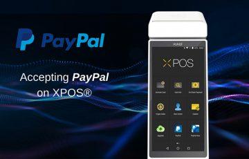 Pundi X:XPOSデバイスでオンライン決済サービス「PayPal(ペイパル)」をサポート