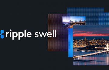 リップル社:地域別オンラインイベント「Ripple Swell Regionals」本日から開催へ