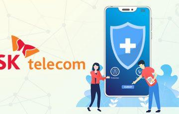 ブロックチェーン電子署名用いた「携帯電話の保険補償サービス」提供へ:SKテレコム