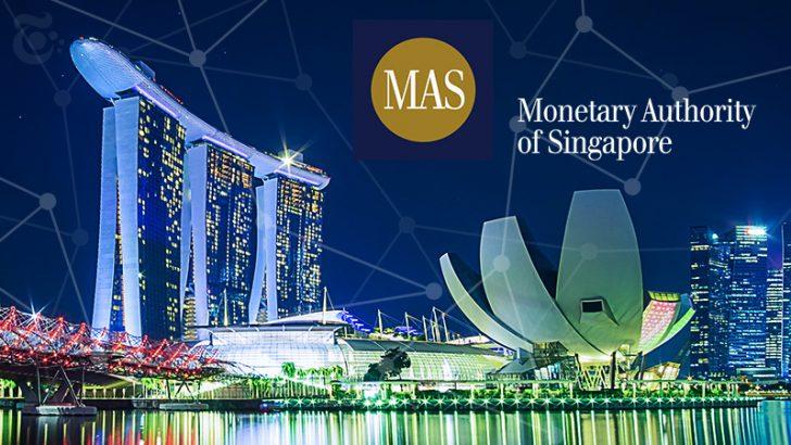 シンガポール中央銀行「ブロックチェーン決済ネットワーク」商業展開の準備完了