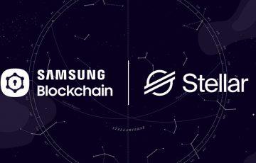 ステラ(Stellar/XLM)が「Samsung Galaxyスマートフォン」で利用可能に