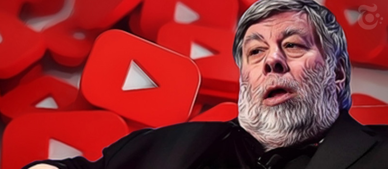 SteveWozniak-YouTube