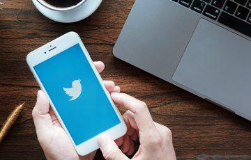 Twitter:暗号資産のウォレットアドレス「再び投稿可能」に