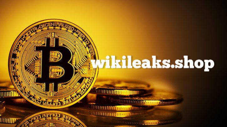 WikiLeaks Shop:ビットコインの「ライトニングネットワーク決済」に対応