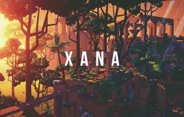 【ブロックチェーン×AI×VR】次世代型バーチャルSNS「XANA(ザナ)」β版公開へ