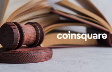 カナダ規制当局:暗号資産取引所「コインスクエア」を告発|出来高の9割は水増しか