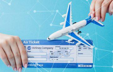 【ロシア】Sberbank×S7航空:ブロックチェーン基盤の「航空券販売システム」導入へ