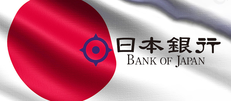 Bank-of-Japan-BOJ-Flag
