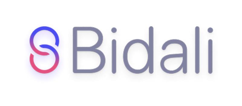 Bidali-Logo