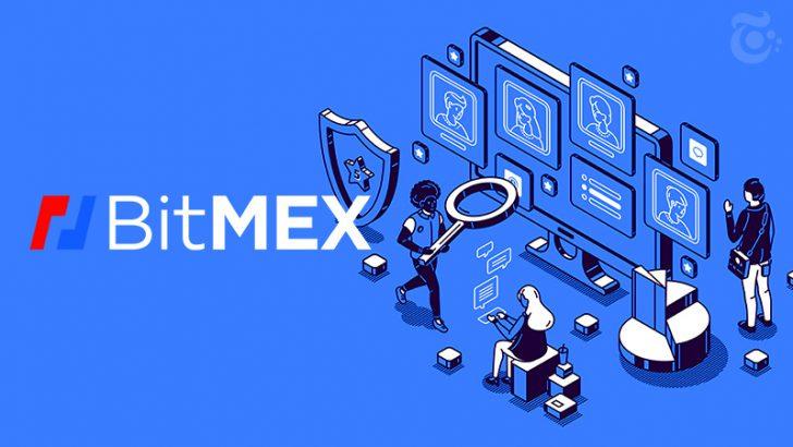 BitMEX「本人確認手続き(KYC)」を義務化|全てのユーザーが対象に