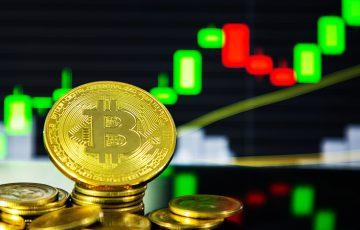 ビットコイン価格「130万円台」に突入|今後注目の価格帯は?