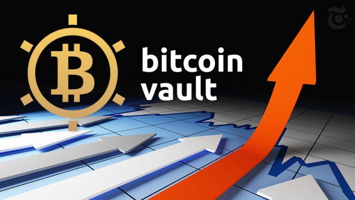 BTCV価格:50,000円台に突入|南アフリカの暗号資産取引所「ChainEX」にも上場