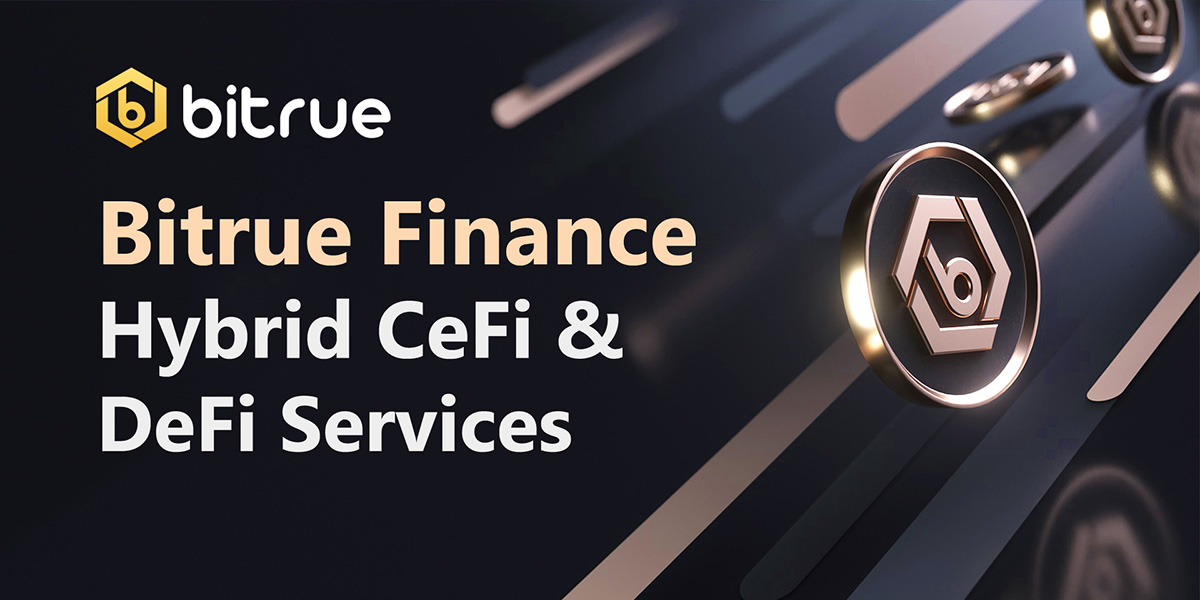 Bitrue-Finance-Hybrid-CeFiDeFi-Services