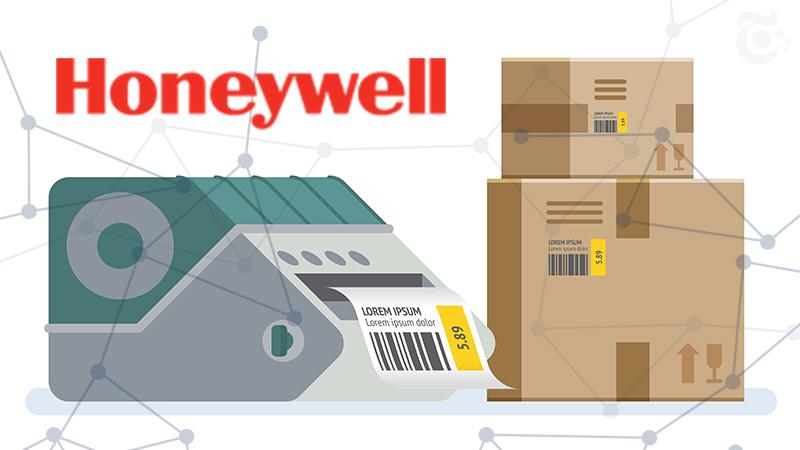 Honeywellが合理的にサプライチェーン管理するため、「ブロックチェーン×ラベルプリンター」を組み合わせ
