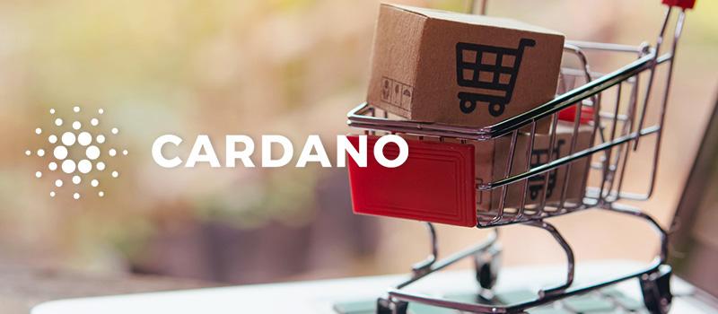 Cardano-ADA-Ecommerce