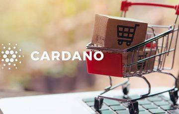【Cardano×eコマース統合計画】Shopifyなどのオンラインストアに「ADA決済」導入へ