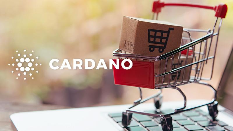 Shopifyなどのオンラインストアに「ADA決済」導入へ|Cardano×eコマース統合計画