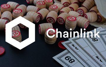 宝くじゲーム開発に向けたハッカソンで「チェーンリンク」と提携:コロラド州