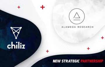 Chiliz:暗号資産デリバティブ取引所FTXの親会社「Alameda Research」と提携