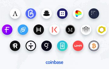 Coinbase(コインベース)上場検討中の暗号資産「19銘柄」を公開