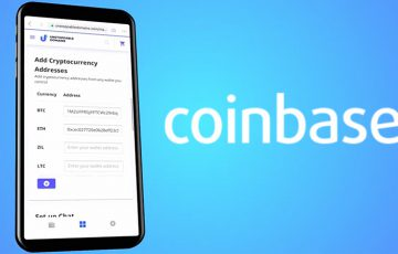 Coinbase:Unstoppable Domainsの「ブロックチェーンドメイン」をサポート