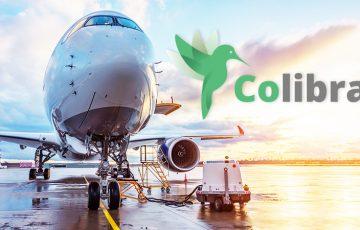フライト遅延時に「ビットコイン」で補償金支払いへ:Colibra