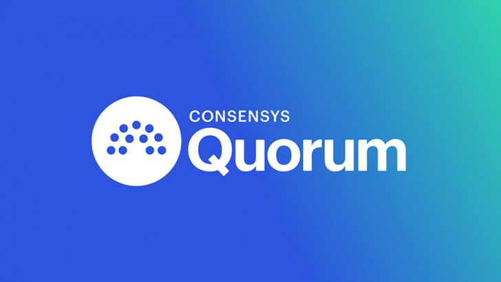 ConsenSys:JPモルガンのブロックチェーン「Quorum」を買収